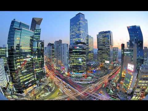 quali sono le 10 città più grandi del mondo?