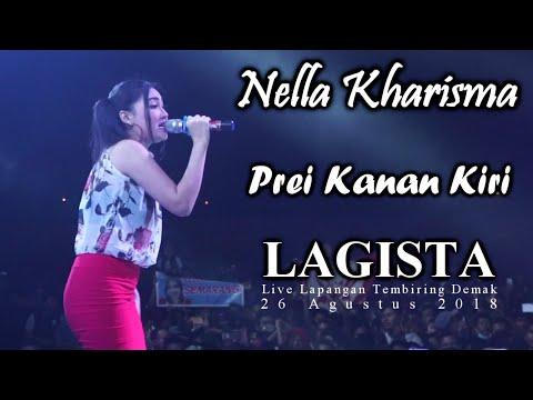 Nella Kharisma - Prei Kanan Kiri - LAGISTA live Demak 2018
