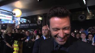 Video That awkward moment when Hugh Jackman remembers he taught you at school MP3, 3GP, MP4, WEBM, AVI, FLV April 2018