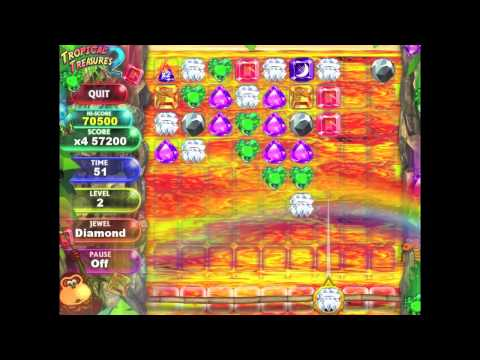 Video of Tropical Treasures 2 Deluxe