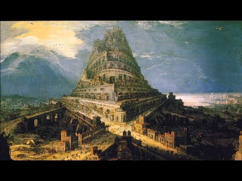 Enoch, Great Pyramid of Egypt, and the Anunnaki Civilization Saga