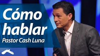 Miniatura de Cómo hablar – Cash Luna
