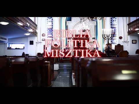Biblia Politika Misztika 24. rész – Ember és szexualitás