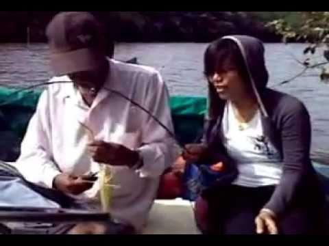 Prawn Fishing Trip – Endau
