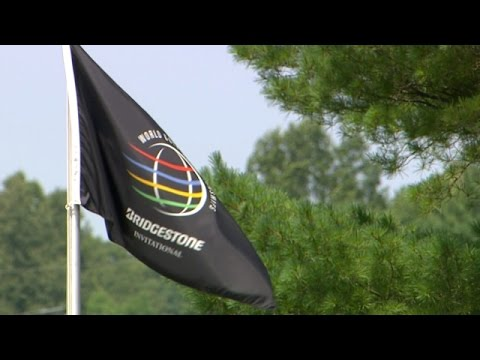 live - Check out the best shots from exclusive Featured Holes coverage at the 2014 World Golf Championships - Bridgestone Invitational, including the Par-5 2nd and Par-3 15th hole at Firestone Country...