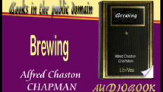 Brewing Alfred Chaston CHAPMAN Audiobook