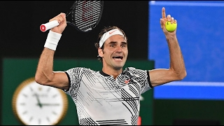 Decided to make this video in celebration of Federers most recent Grand Slam! One notable point thats missing is the Wimbledon 2008 passing shot. I tried to ...