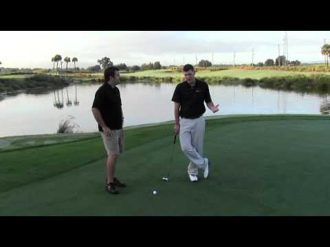 Mystic Dunes Golf Club Review in Orlando, Florida – with Tee Times USA's Joe Golfer