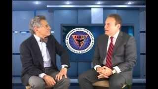 AAHPO Health Series: Psychiatrist Dr. Louis Najarian (Part II)