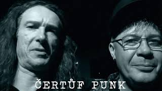 Video Čertůf punk - Jesuis is Dead  (punk rock show TV)