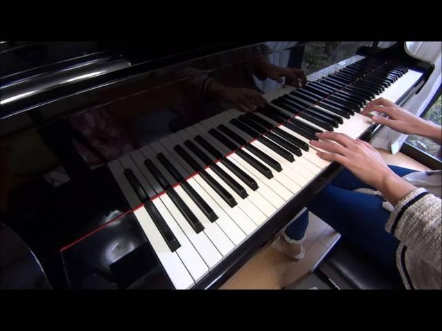 「ブラームスの子守歌」~おとなのためのピアノ曲集・クラシック1