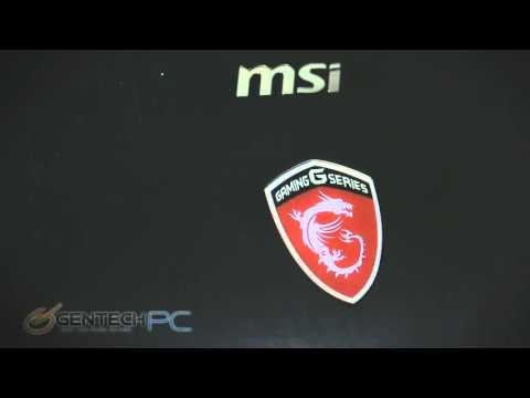 MSI GT80S Titan Skylake, SLI GTX980 Desktop GPU Full Review & Benchmarks