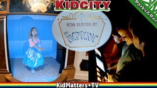 """KidCity Children's museum visit. All the kids were really excited to go. This video covers """"Main Street"""" and """"The Neptune"""" theatre areas. A great overall family fun trip to an indoor play area/children's museum. Video was shot in 4k 30fpsWHAT IS KIDCITY?Kidcity is a children's museum with three floors of imagination play, where kids ages 1 to 7 play pretend with their favorite grown-ups.   Our exhibits are handmade and one-of-a-kind, built by in-house artists who love inspiring playfulness in visitors of all ages.http://www.kidcitymuseum.com119 WASHINGTON ST., MIDDLETOWN, CT 06457 •  (860) 347-0495http://www.childrensmuseums.org/childrens-museums/about-childrens-museums : """"About Children's MuseumsWhy Visit a Children's Museum?Children's museums are places where children learn through play and exploration in environments designed just for them. Reflecting their diverse communities, children's museums create playful, interactive learning experiences. In an increasingly complex world, children's museums provide a place where all kids can learn through play with the caring adults in their lives.Many children's museums are located in major travel and tourism destinations. ... Children's museums produce programs and exhibits that transcend age and experience, and empower children to set their own pace — important features for young vacationers who can get overwhelmed by being away from home and exhausted from an action-packed itinerary.""""Thanks for Watching another fun family friendly video! See you in the next video!!!https://www.youtube.com/c/KidMattersTVSubscribe for more, it's FREE! And Never Miss a video by Hitting that Bell Icon!▶︎https://www.youtube.com/c/KidMattersTV?sub_confirmation=1Watch More, from our Various Playlists:▶︎https://www.youtube.com/c/kidmatterstv/playlistsFollow Us On Social Media:▶︎Twitter: https://twitter.com/KidMatters_TV▶︎Facebook: https://www.facebook.com/kidmatterstv/▶︎Instagram: https://www.instagram.com/kidmatters_tv/Open Source Software we"""