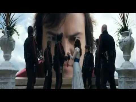 Los viajes de Gulliver - Tráiler en español