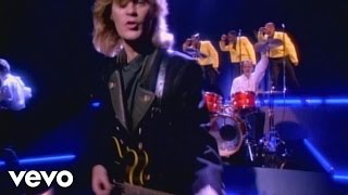 Daryl Hall Foolish Pride retronew