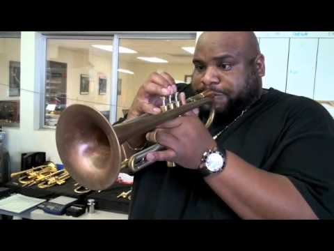 Rashawn Ross With Adam Rapa Gives A Lesson On How To Play Triple C!