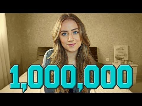1 Million | ردة فعلي لمليون مشترك (видео)