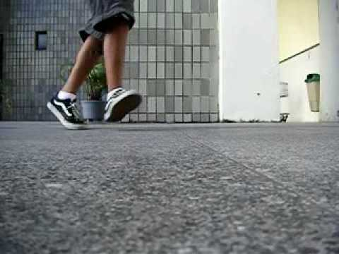 Black Eyed Peas - Like That C walk