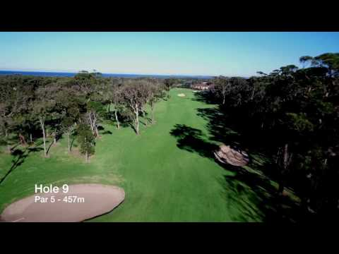 Shoalhaven Heads Golf Course