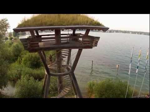 Kreuzlingen Drone Video