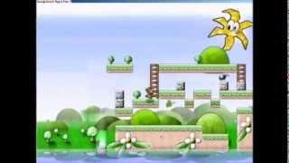 Zelda Forever: The Tower of Evil videosu