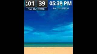 World Clock Widget 2016 Free YouTube video