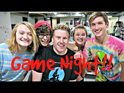 PREPARING TO SEND ANNA OFF TO COLLEGE IN ENGLAND, DENTIST VISIT & EPIC GAME NIGHT!