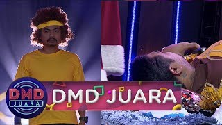 Video Lagi Senam, Eh Ivan Gunawan Bikin Panggung Jadi Jebol - DMD Juara (12/9) MP3, 3GP, MP4, WEBM, AVI, FLV Desember 2018