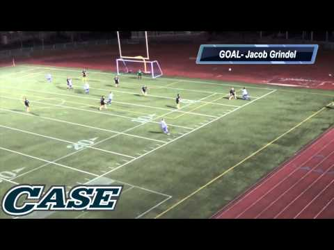 Spartan Men's Soccer - Spring 2014 Highlights