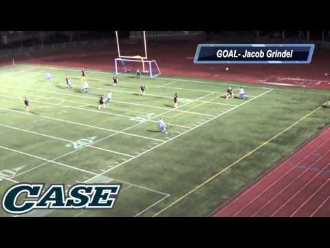 Spartan Men's Soccer - Spring 2014 Highlights