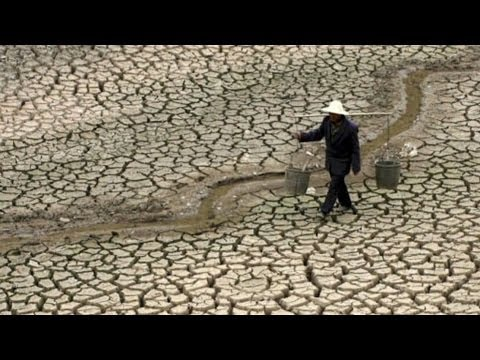 China's Water Crisis Uncensored