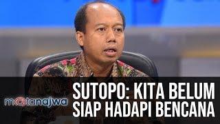 Video Mata Najwa - Bangsa Sadar Bencana: Sutopo: Kita Belum Siap Hadapi Bencana (Part 5) MP3, 3GP, MP4, WEBM, AVI, FLV Oktober 2018