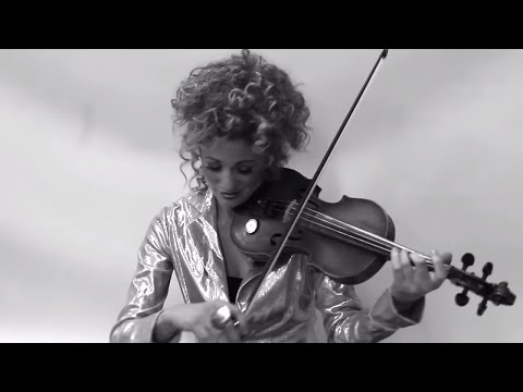 A violin Prayer by Miri Ben-Ari
