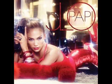 Jennifer Lopez Ft Pitbull- Papi(Official Remix)