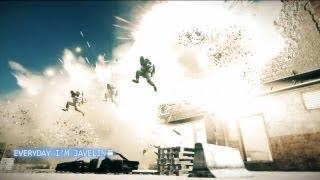 Battlefield 3 - Everyday I'm Javelin