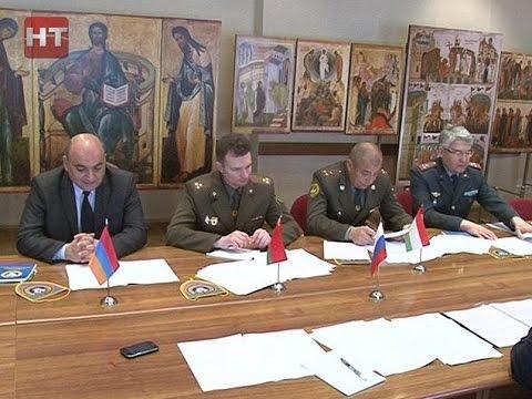 В Новгородской области продолжает работу международный форум «Победа навсегда!»