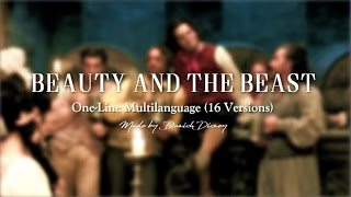 Nonton Beauty And The Beast  2017    Gaston   One Line Multilanguage   Film Subtitle Indonesia Streaming Movie Download
