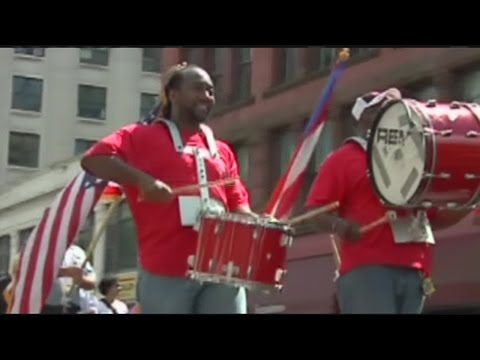 Springfield roads closed to make way for Puerto Rican Day Parade