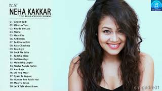 Video Neha Kakkar Latest Songs 2017  Top & Best Songs of Neha Kakkar Jukebox Bollywood hindi Songs MP3, 3GP, MP4, WEBM, AVI, FLV Juli 2018
