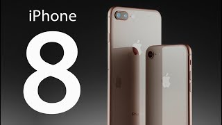 Video ¡iPHONE 8 y 8 PLUS! TODAS las NOVEDADES vs iPHONE 7 y 7 PLUS MP3, 3GP, MP4, WEBM, AVI, FLV Oktober 2017
