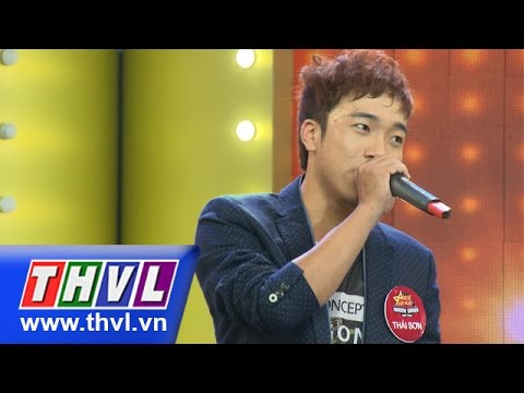 Ca sĩ Lam Trường - Thái Sơn beatbox -  Ca sĩ giấu mặt Tập 9