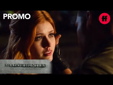 Shadowhunters 1.09 (Preview)