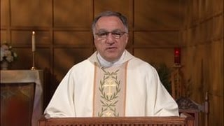 Fr. Thomas Rosica, CSB, celebrates Daily TV Mass – Saturday, May 27 2017