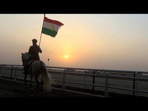 Ιρακινό Κουρδιστάν: Αντίστροφη μέτρηση για το δημοψήφισμα