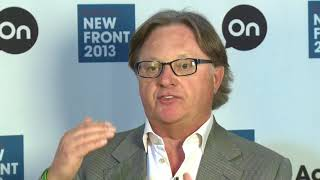 VC Eric Hippeau: Why We Are Investing in