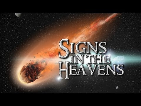 Signs in the Heavens – Part 1: Comet ISON
