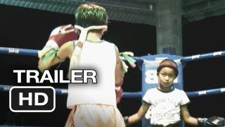 Buffalo Girls Official Trailer 1 2012 - Thai Boxing Movie HD