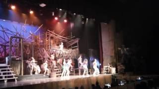 Jula - Juli Sekuntum Kembang (Opera Kecoa) - Teater Koma 2016