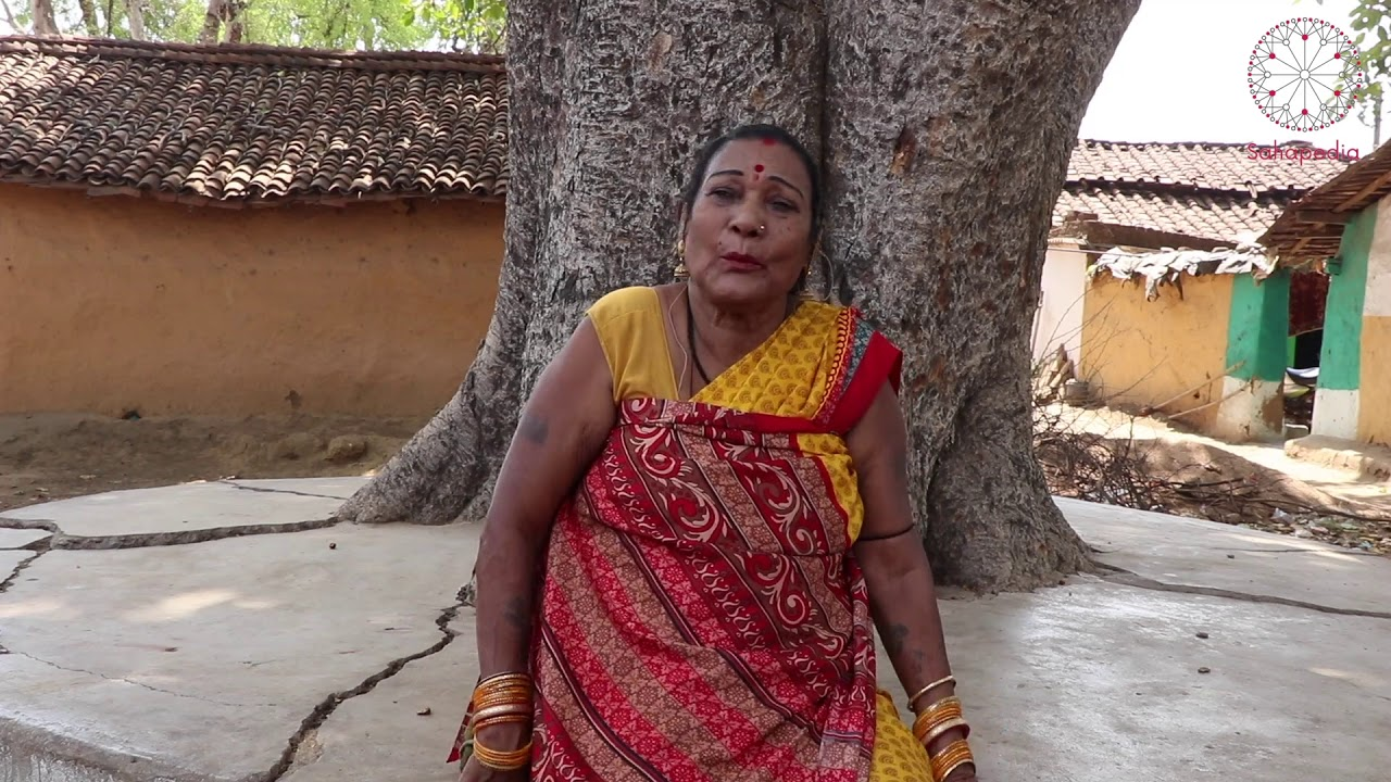 Pandvani Legends: Teejan Bai in Conversation with Mushtak Khan
