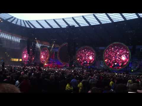 , title : 'Coldplay Live 2012 - The Scientist'